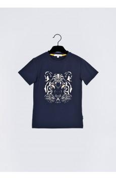 Adam Tiger T-shirt SS