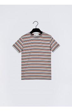 Adam Stripe T-shirt SS