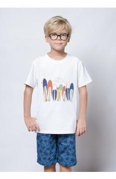 Adam Padding T-shirt SS