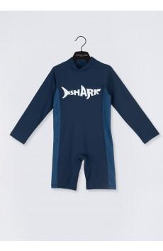 Dannie Swim Suit LS