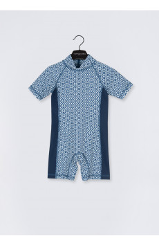 Surfer Swim Playsuit SS