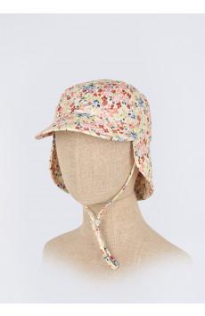 Sille Flower  Sun Hat