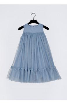 Naomi Tulle Dress