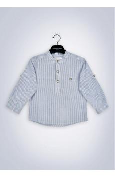 Clyde Shirt LS