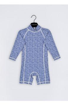 Dannie Filigran  Swim Play-suit LS