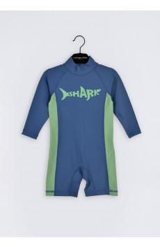 Dannie Swim Play-suit LS