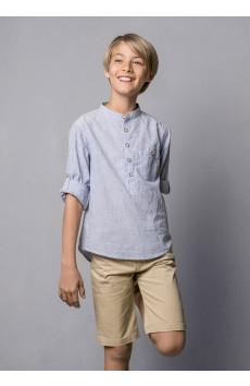Dexter Shirt LS