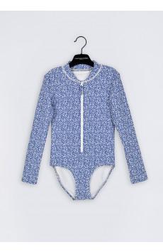 Kira Filigran  Swimsuit LS