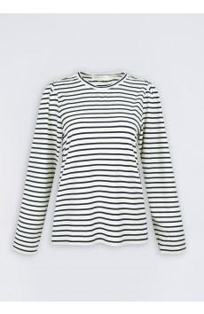Meg T-shirt LS