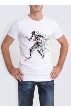 Scott T-shirt SS