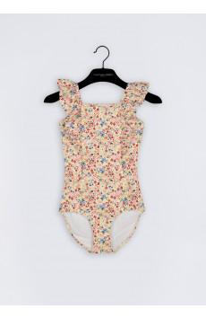 Viva Flower Swimsuit