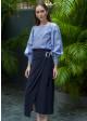Irine Skirt wrap